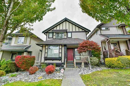 R2428832 - 6945 201A STREET, Willoughby Heights, Langley, BC - House/Single Family