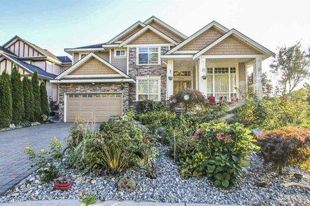 R2428834 - 18956 65 AVENUE, Cloverdale BC, Surrey, BC - House/Single Family