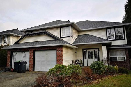 R2428881 - 4466 BENZ CRESCENT, Murrayville, Langley, BC - House/Single Family
