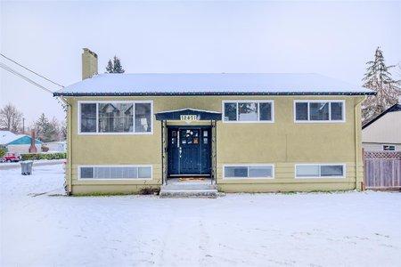 R2428899 - 12471 99 AVENUE, Cedar Hills, Surrey, BC - House/Single Family
