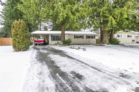 R2428905 - 4515 200A STREET, Langley City, Langley, BC - House/Single Family