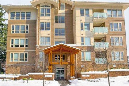 R2428926 - 301 8360 DELSOM WAY, Nordel, Delta, BC - Apartment Unit