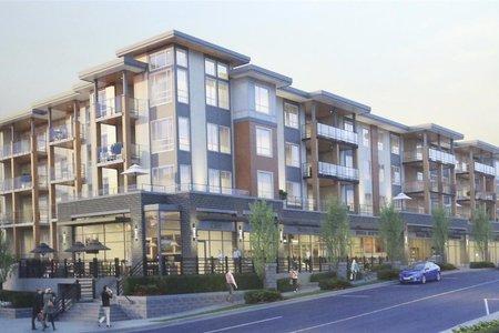 R2428944 - 217 23233 GILLEY ROAD, Hamilton RI, Richmond, BC - Apartment Unit