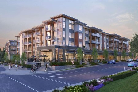 R2428952 - 403 23233 GILLEY ROAD, Hamilton RI, Richmond, BC - Apartment Unit