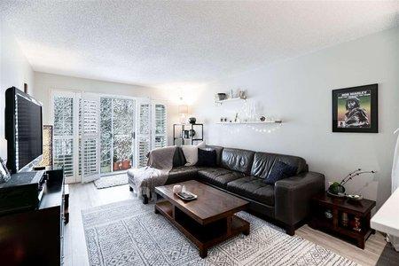 R2428954 - 321 3875 W 4TH AVENUE, Point Grey, Vancouver, BC - Apartment Unit