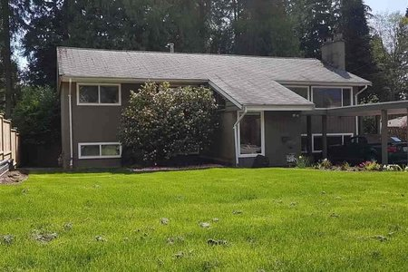 R2428963 - 3862 TRENTON PLACE, Forest Hills NV, North Vancouver, BC - House/Single Family