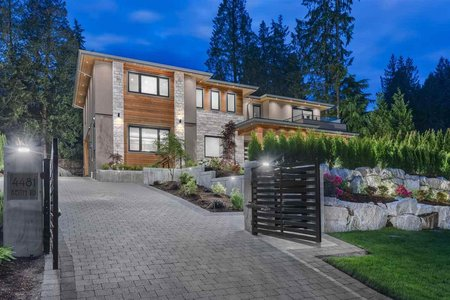 R2429049 - 4481 KEITH ROAD, Caulfeild, West Vancouver, BC - House/Single Family
