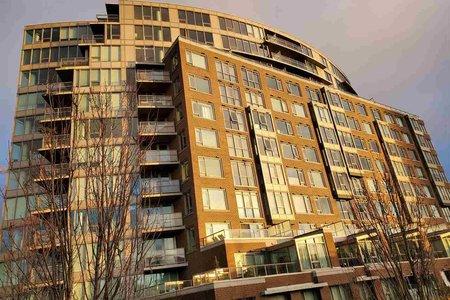 R2429077 - 1013 445 W 2ND AVENUE, False Creek, Vancouver, BC - Apartment Unit