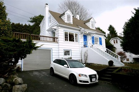 R2429106 - 3271 TRAVERS AVENUE, West Bay, West Vancouver, BC - House/Single Family