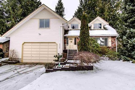R2429114 - 20922 47 AVENUE, Langley City, Langley, BC - House/Single Family