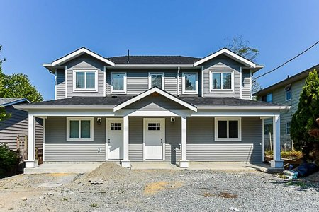 R2429116 - 11462 142 STREET, Bolivar Heights, Surrey, BC - House/Single Family