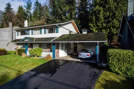 R2429119 - 4054 RUBY AVENUE, Edgemont, North Vancouver, BC - House/Single Family
