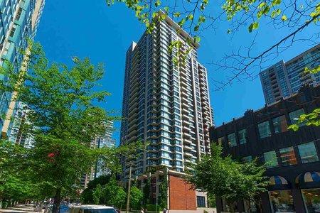 R2429120 - 710 928 HOMER STREET, Yaletown, Vancouver, BC - Apartment Unit