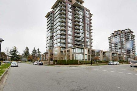 R2429179 - 1505 6333 KATSURA STREET, McLennan North, Richmond, BC - Apartment Unit