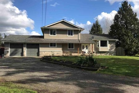 R2429185 - 1974 208 STREET, Campbell Valley, Langley, BC - House with Acreage