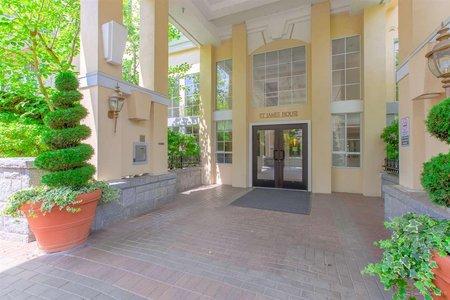 R2429188 - 403 5835 HAMPTON PLACE, University VW, Vancouver, BC - Apartment Unit