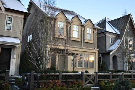R2429199 - 15347 34 AVENUE, Morgan Creek, Surrey, BC - House/Single Family