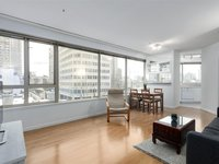Photo of 407 1177 HORNBY STREET, Vancouver