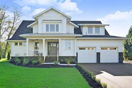 R2429271 - 2 23272 34A AVENUE, Campbell Valley, Langley, BC - House/Single Family