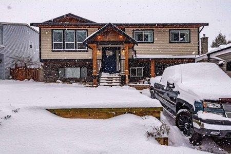R2429402 - 26457 28 AVENUE, Aldergrove Langley, Langley, BC - House/Single Family