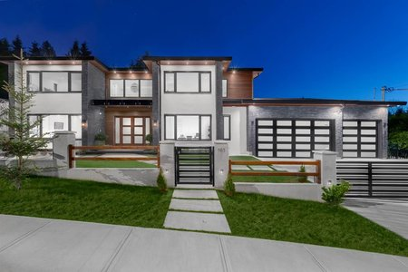R2429410 - 985 MONTROYAL BOULEVARD, Canyon Heights NV, North Vancouver, BC - House/Single Family