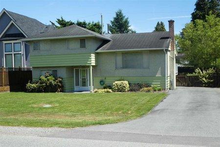 R2429445 - 10500 SHELL ROAD, Ironwood, Richmond, BC - House/Single Family