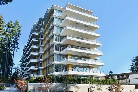 R2429480 - 1005 1501 VIDAL STREET, White Rock, White Rock, BC - Apartment Unit