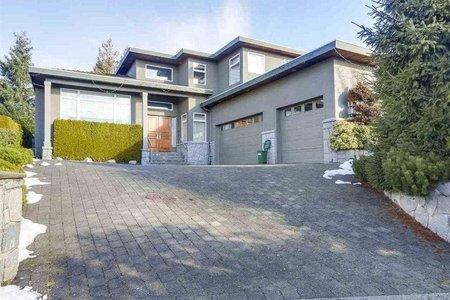 R2429529 - 5441 WEST VISTA COURT, Upper Caulfeild, West Vancouver, BC - House/Single Family