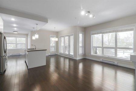 R2429627 - 305 4689 52A STREET, Delta Manor, Delta, BC - Apartment Unit