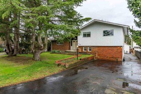 R2429632 - 6160 175A AVENUE, Cloverdale BC, Surrey, BC - House/Single Family