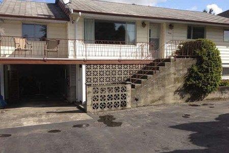 R2429639 - 11755 72 AVENUE, Scottsdale, Delta, BC - House/Single Family