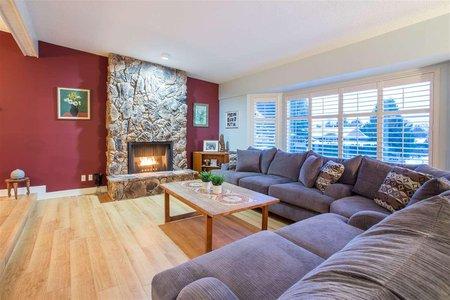 R2429655 - 1240 ELDON ROAD, Edgemont, North Vancouver, BC - House/Single Family