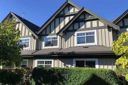 R2429669 - 5 14968 24 AVENUE, Sunnyside Park Surrey, Surrey, BC - Townhouse