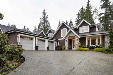 R2429679 - 3046 DEL RIO DRIVE, Delbrook, North Vancouver, BC - House/Single Family