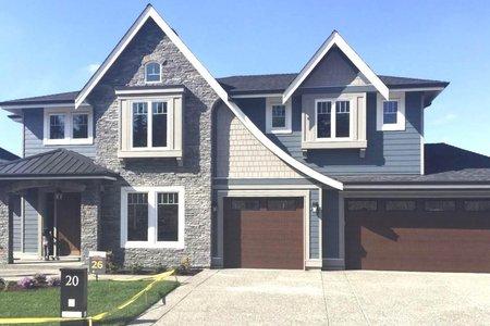 R2429683 - 20 24455 61 AVENUE, Salmon River, Langley, BC - House/Single Family