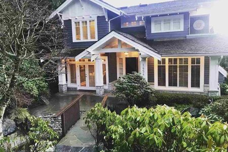 R2429687 - 1454 OTTAWA AVENUE, Ambleside, West Vancouver, BC - House/Single Family