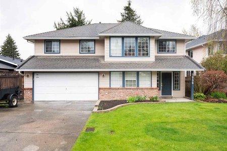 R2429705 - 6056 190B STREET, Cloverdale BC, Surrey, BC - House/Single Family
