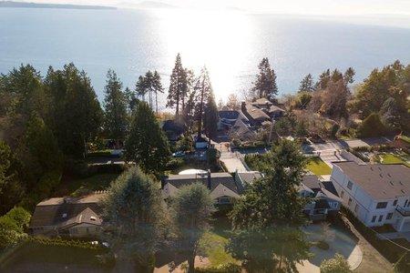 R2429768 - 14046 MARINE DRIVE, White Rock, White Rock, BC - House/Single Family