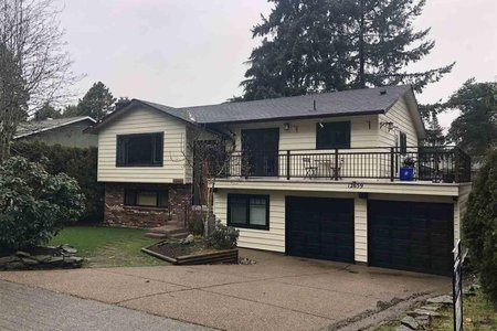 R2429779 - 12659 25TH AVENUE, Crescent Bch Ocean Pk., Surrey, BC - House/Single Family