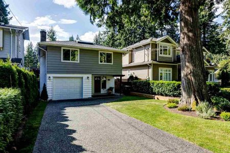 R2429868 - 1135 PROSPECT AVENUE, Canyon Heights NV, North Vancouver, BC - House/Single Family