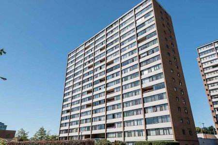 R2429939 - 1307 6651 MINORU BOULEVARD, Brighouse, Richmond, BC - Apartment Unit