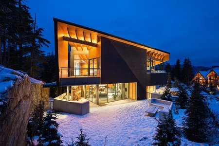 R2429945 - 2952 HIGH POINT DRIVE, Bayshores, Whistler, BC - House/Single Family