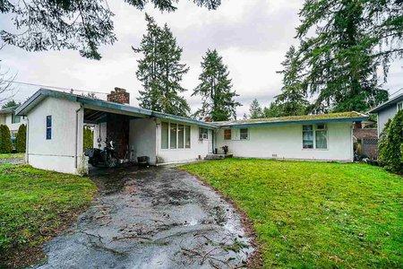 R2429956 - 6420 LYON ROAD, Sunshine Hills Woods, Delta, BC - House/Single Family
