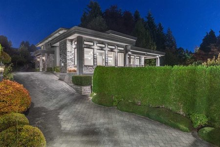 R2429958 - 775 ESQUIMALT AVENUE, Sentinel Hill, West Vancouver, BC - House/Single Family
