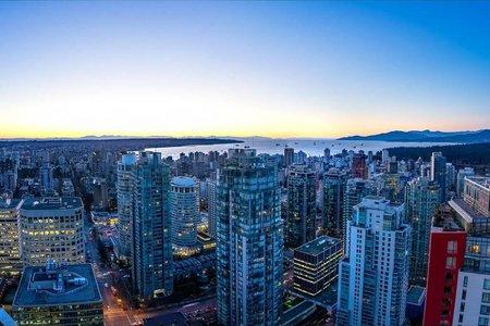 R2430020 - 806 1189 MELVILLE STREET, Coal Harbour, Vancouver, BC - Apartment Unit