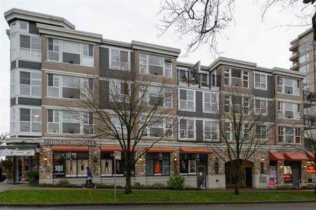 R2430060 - PH9 2102 W 38TH AVENUE, Kerrisdale, Vancouver, BC - Apartment Unit