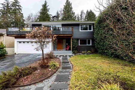 R2430063 - 1947 GREENOCK PLACE, Westlynn Terrace, North Vancouver, BC - House/Single Family