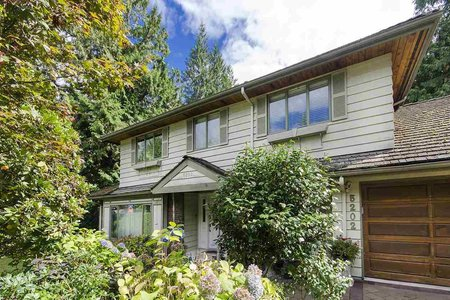R2430096 - 5202 SPRUCEFEILD ROAD, Upper Caulfeild, West Vancouver, BC - House/Single Family