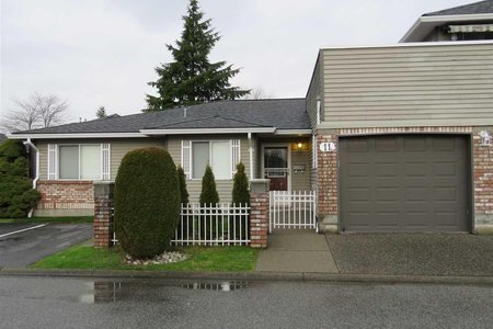 R2430189 - 11 6350 48A AVENUE, Holly, Delta, BC - Townhouse