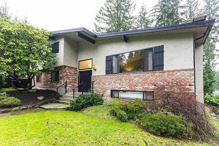 R2430252 - 5390 CLIFFRIDGE AVENUE, Canyon Heights NV, North Vancouver, BC - House/Single Family
